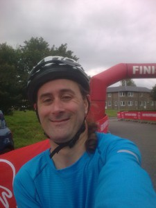 Canterbury - Bike ride 2014